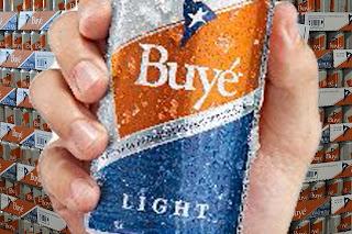 nueva cerveza buye