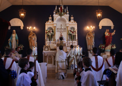 Live Mass - Christ the King Parish, FSSP, Sarasota FLA