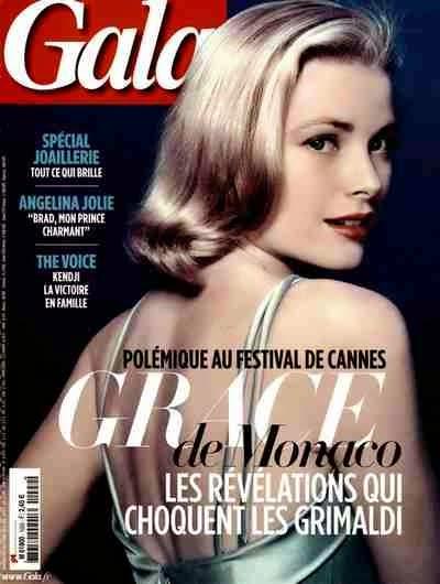 Grace Kelly-Grimaldi- la polémique du film
