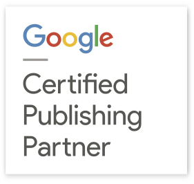 badge certified publishing partner vertical rgb Boost your business with a Certified Publishing Partner
