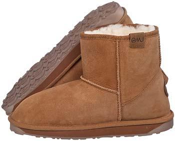 buty ugg czy przemakają