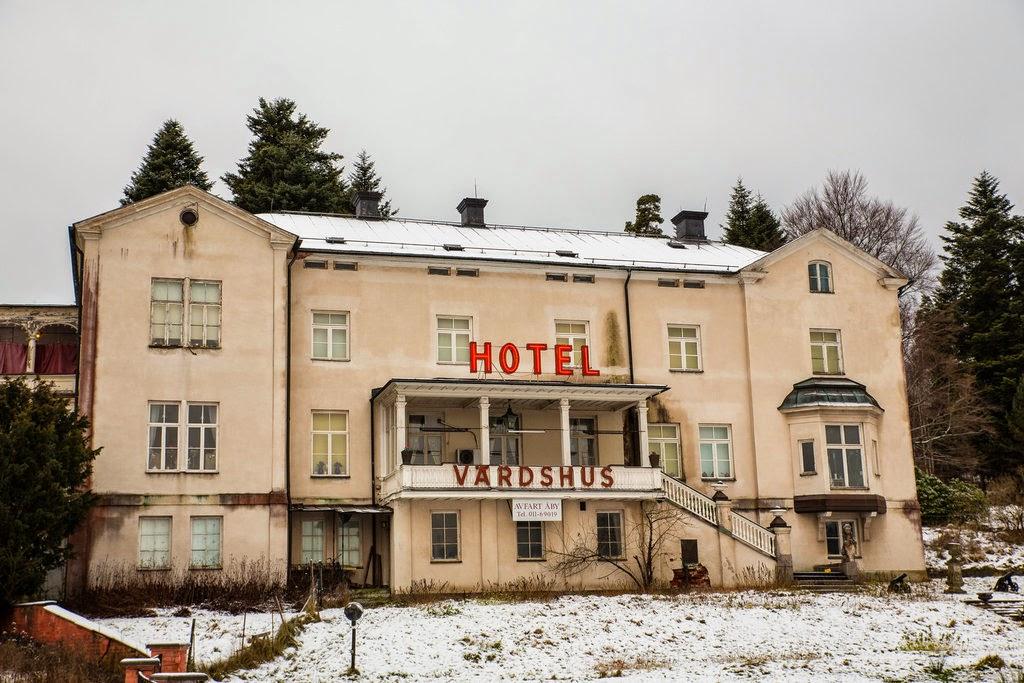 hotell utanför norrköping