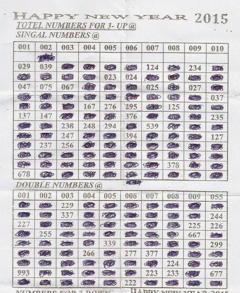 thailand lottery total chart 2014: Free thai lottery tips single pairs htf sets 1st paper 2nd paper