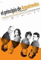 EL PRINCIPIO DE ARQUÍMEDES (Gerardo Herrero, España, 2004)