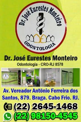 Dr José Eurestes Dentista Cabo Frio