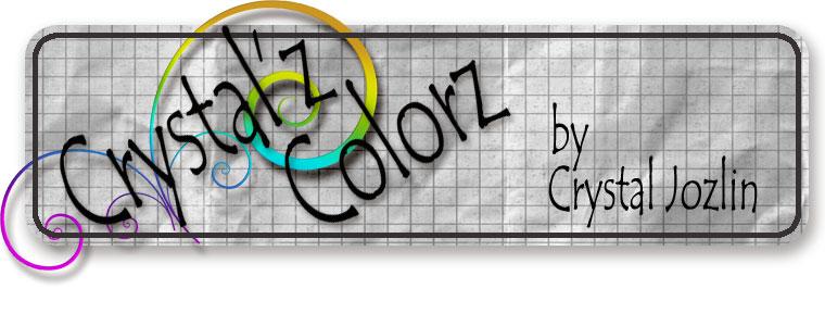 Crystal'z Colorz
