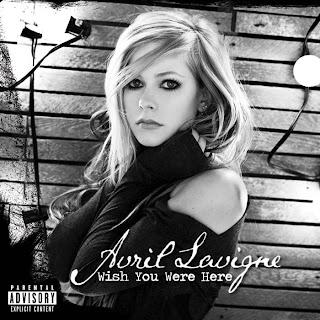 Avril Lavigne - Wish You Were Here Lyrics