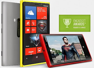 Nokia Lumia 920 Microsoft Windows Phone