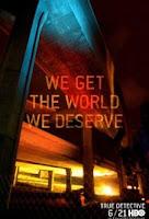 True Detective: Season 2 (2015) Poster