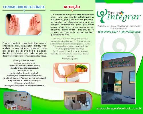 Espaço Saúde Integrar