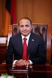 Mr. Hovik Abrahamyan