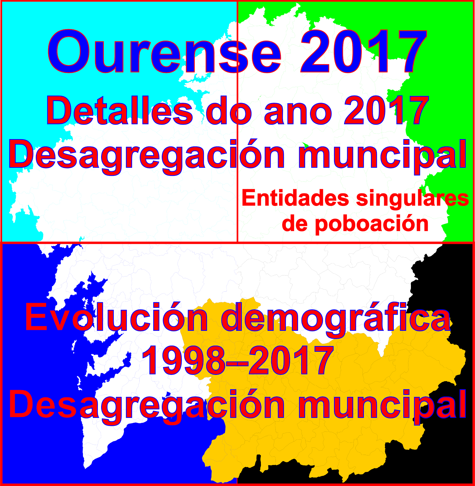 Ourense 2017