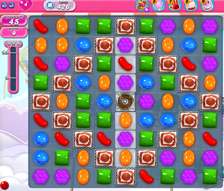 Candy Crush Saga 426