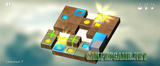 Cubix Challenge v1.21 Apk Full