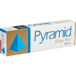 Pyramid Cigarettes Coupon