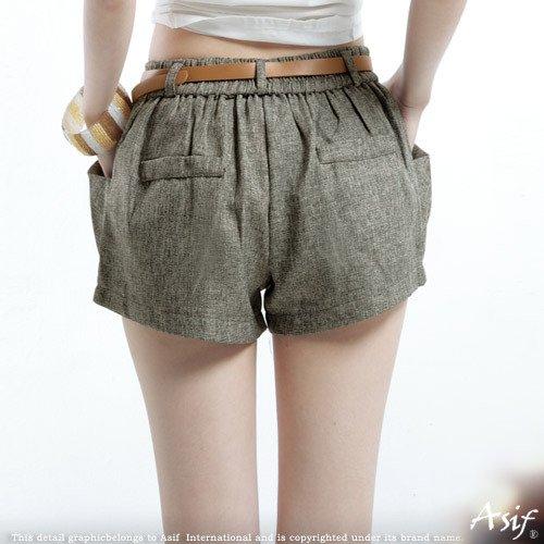 ModaModa ⓛⓞⓥⓔ  Pantalones cortos 8ee2f3560134