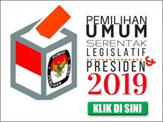 Info Pemilu 2019