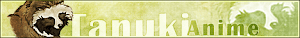 TANUKI ANIME