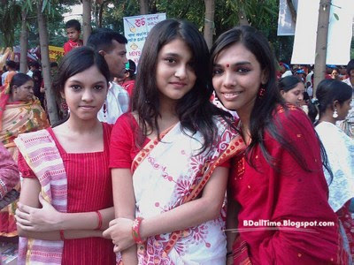 Bangladeshi Girls