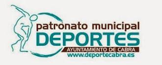 Patronato Municipal de Deportes de Cabra