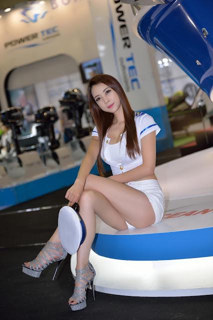 1 Ju Da Ha - KIBS 2015 - very cute asian girl-girlcute4u.blogspot.com