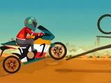 HD Motor Oyunu Oyna