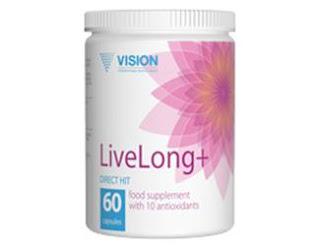LiveLong Vision chong oxi hoa hieu qua