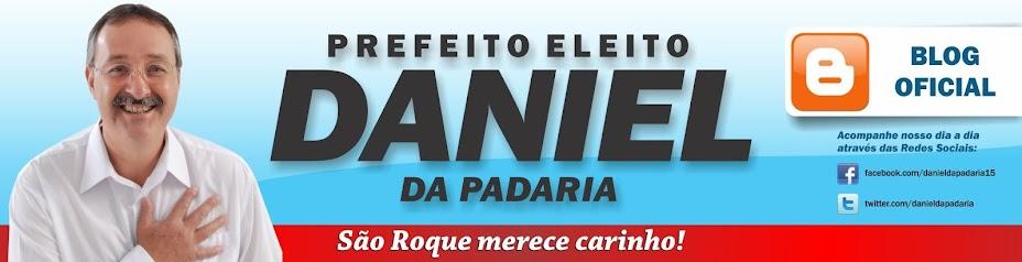 Daniel da Padaria