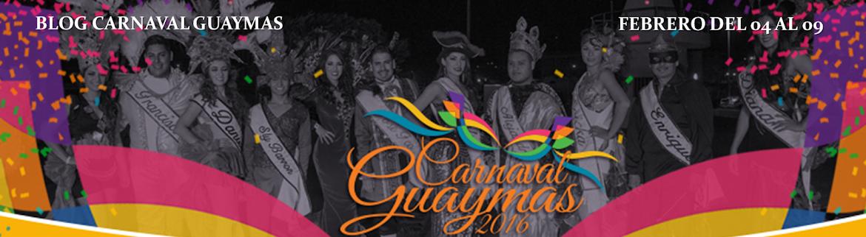 Blog Carnaval Guaymas