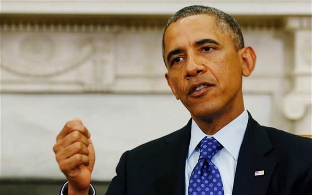 Obama Mahu Nasi Tomato & Dada Ayam Ketika Sidang Asean-AS Ke 3