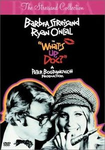 What's Up, Doc? 1972 Hollywood Movie Watch Online