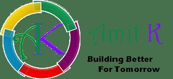 AmitK Technologies UpdateLog