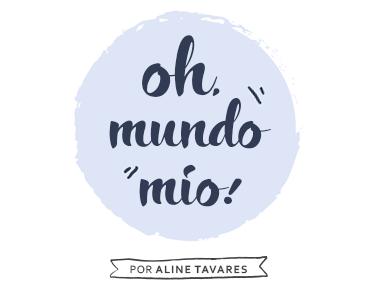 Oh Mundo Mio