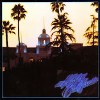 Hotel California image