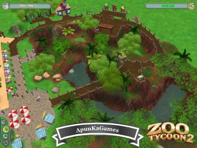 zoo empire full game free