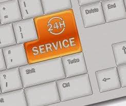 самообслуживание клиентов онлайн