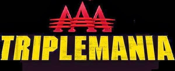 Triplemania AAA
