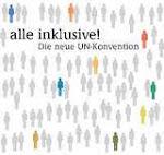 alle inklusive! Die neue UN-Konvention ... und ihre Handlungsaufträge