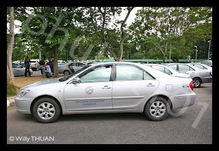 Limousine Taxis at Phuket International Aiport