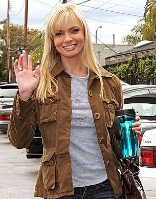 She Has Also Appear In Films Such As Joe Dirt Doa Dead Or Alive And I Love You Man Jaime Pressly