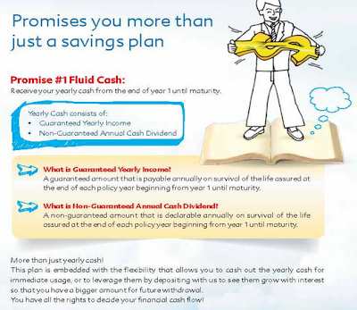 HLA Cash Promise What s All The Fuss About