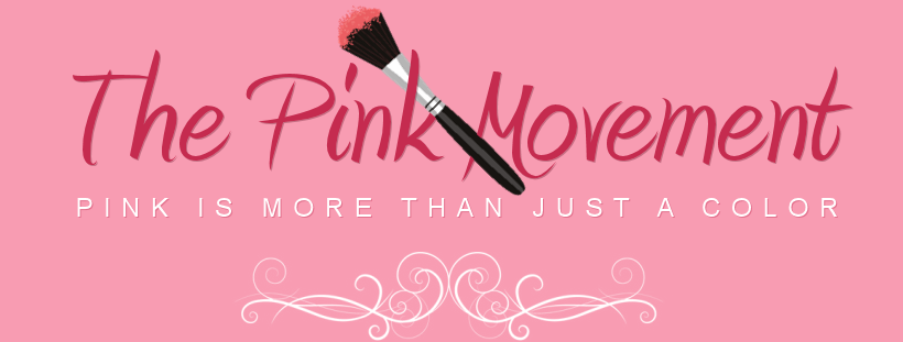 The Pink Movement: Reviews, Swatches, Fashion and Random Fun!