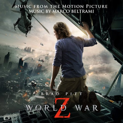 OST: World War Z (Marco Beltrami, 2013)