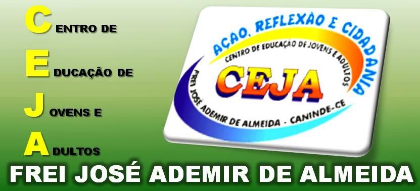 CEJA - Centro de Educação de Jovens e Adultos