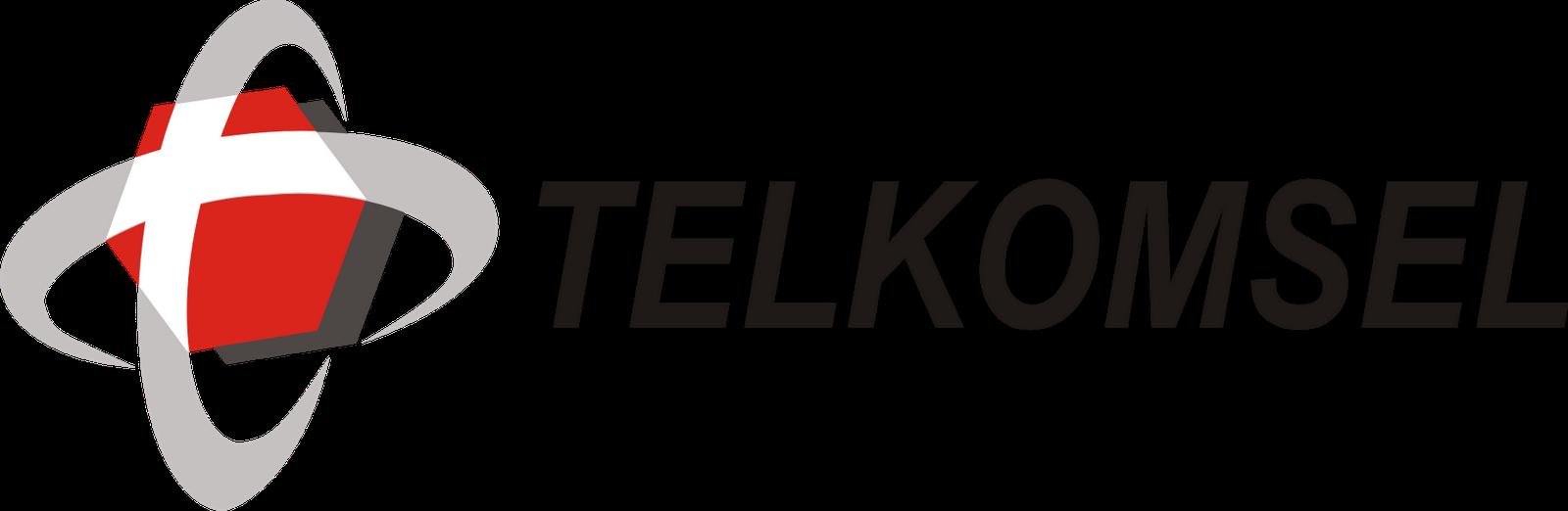 logo telkomsel kumpulan logo lambang indonesia