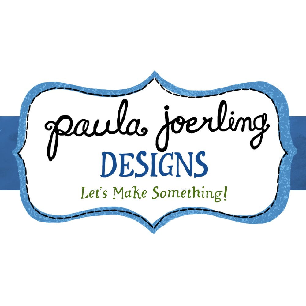 Paula Joerling Designs