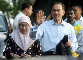 Mahkamah Tetapkan Anwar Tidak Bersalah