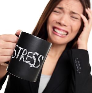 cara mengatasi stres dengan self therapy