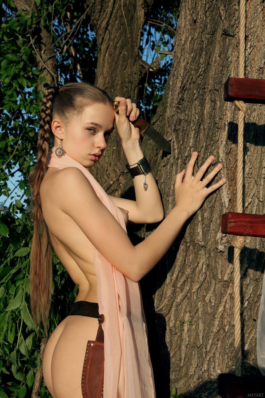 Adriana lima white bikini