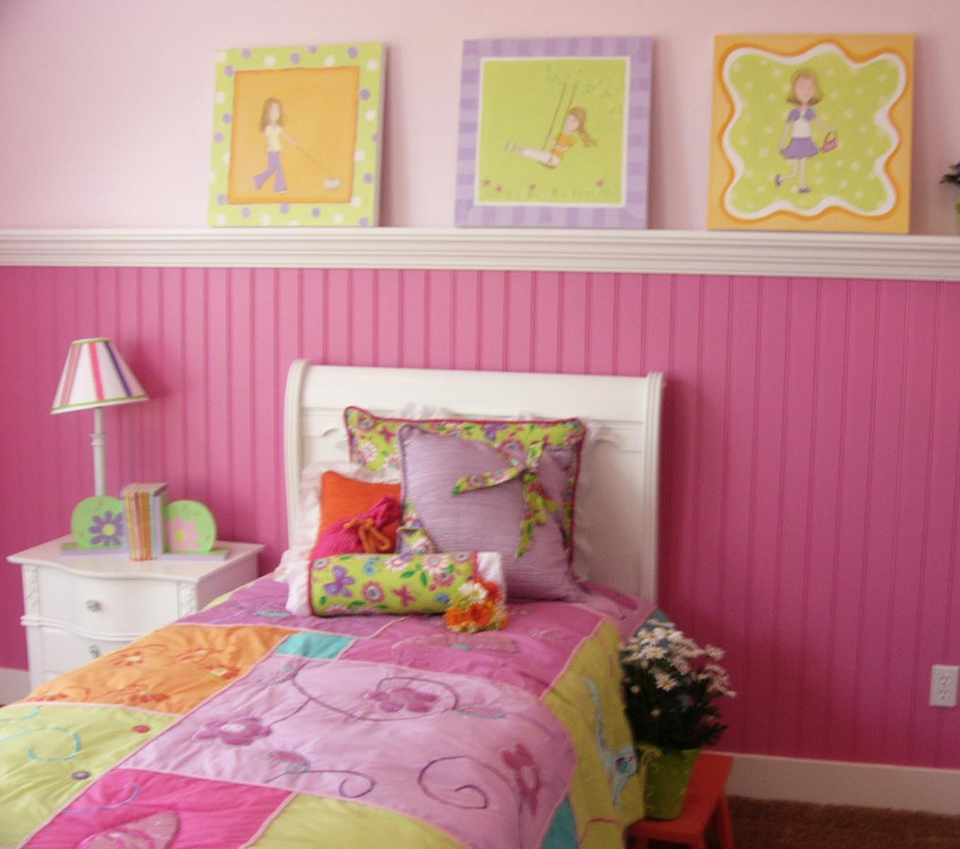 Cute and colorful teen girls room decor photos enter your blog name here - Cute bedroom ...